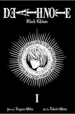Death Note. Black Edition (Rústica) #1