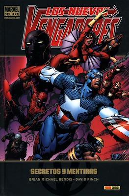 Los Nuevos Vengadores. Marvel Deluxe (Cartoné 164 pp) #3