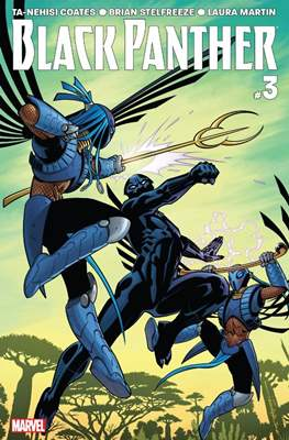 Black Panther (Vol. 6 2016-2017) (Digital) #3