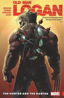 Old Man Logan Vol. 2 (TPB) #9