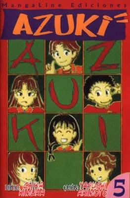 Azuki #5