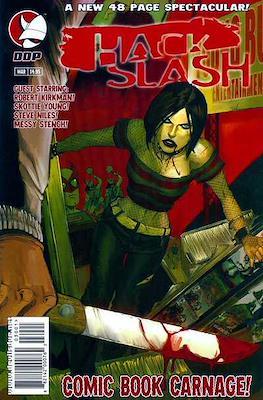 Hack/Slash: Comic Book Carnage!