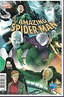 The Amazing Spider-Man #646