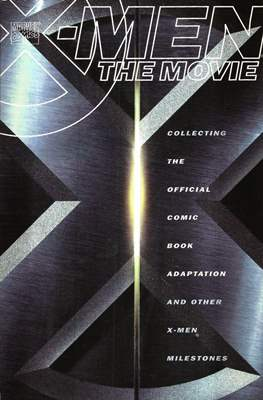 X-Men: The Movie