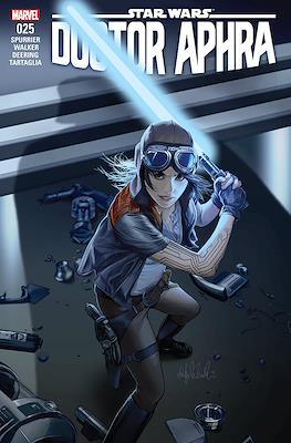 Star Wars: Doctor Aphra (Comic Book) #25