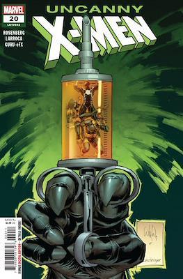 Uncanny X-Men Vol. 5 (2018-) (Comic Book) #20