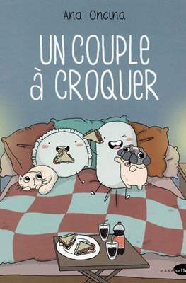 Un couple à croquer