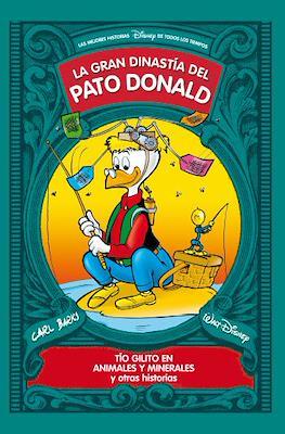 La Gran Dinastía del Pato Donald #42