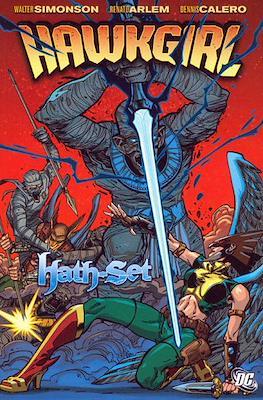 Hawkgirl: Hath-Set (2008)