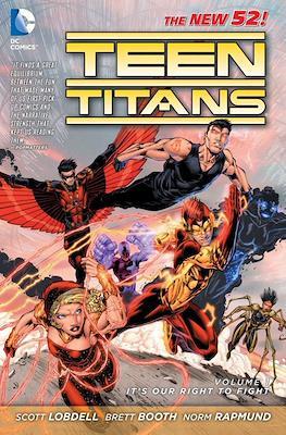Teen Titans Vol. 4 (2011-2014)
