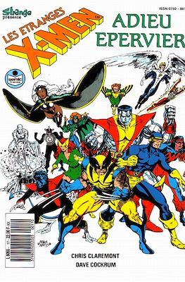 Les étranges X-Men (Broché. 72 pp) #17
