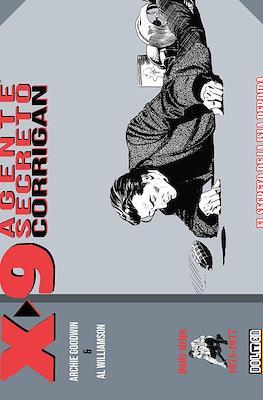 X-9 Agente Secreto Corrigan (Cartoné 192 pp) #6