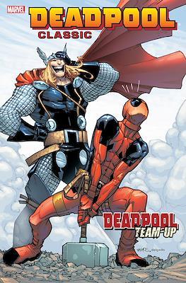 Deadpool Classic (Rústica) #13