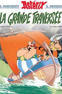 Astérix (Cartonné) #22