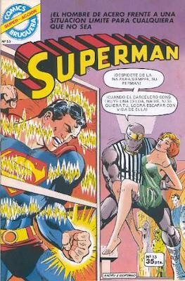 Super Acción / Superman #13