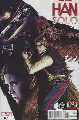 Han Solo (Comic-book) #1