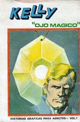 Kelly ojo mágico. Edicion especial (1971-1972) (Rústica 256-288 pp) #1
