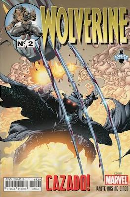 Wolverine: Cazado! (Grapa) #2