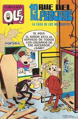 Colección Olé! 1ª etapa (Rústica 64 pp) #23
