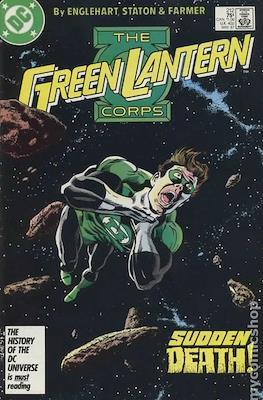 Green Lantern Vol. 1 (1960-1988) (Comic Book) #212