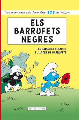Noves aventures dels Barrufets #1