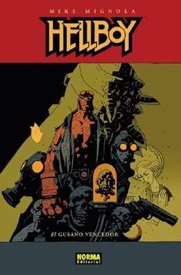Hellboy (Cartoné) #5