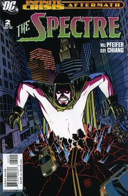 Crisis Aftermath: The Spectre Vol 1 (Grapa) #2