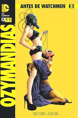 Antes de Watchmen: Ozymandias (Grapa) #2