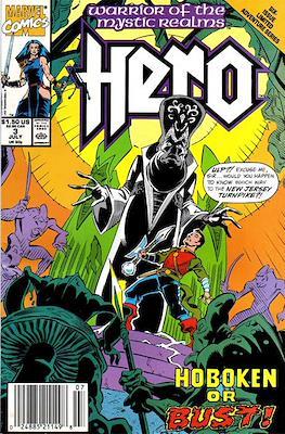 Hero (Comic Book) #3