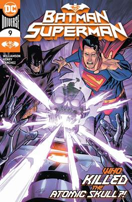 Batman / Superman Vol. 2 (2019 -) (Comic Book) #9