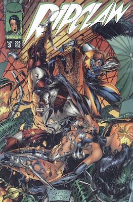 Ripclaw (Rústica, 28 páginas (1996)) #3
