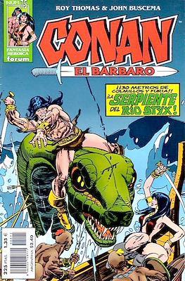 Conan el Bárbaro (1998-2001) (Grapa 24 pp) #75