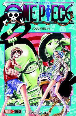 One Piece (Rústica) #14