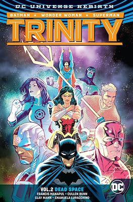 Trinity (Vol. 2 2016-...) (Softcover) #2