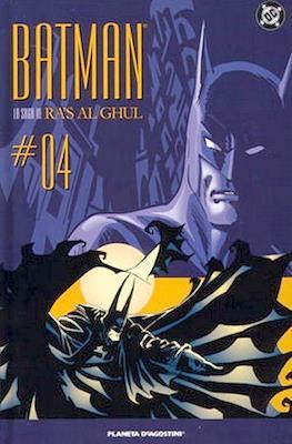 Batman. La saga de Ra's al Ghul (Cartoné 176 pp) #4