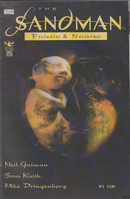 The Sandman - Preludios & Nocturnos (Grapa) #2