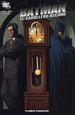 Batman el Caballero Oscuro (segundo coleccionable) (Rústica 192 pp) #17