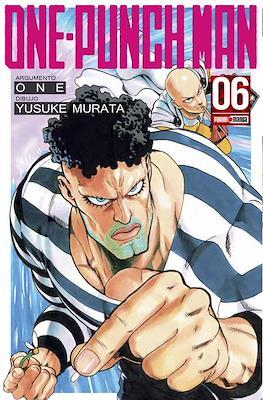 One-Punch Man (Rústica con solapas / A partir del #19 con sobrecubierta) #6