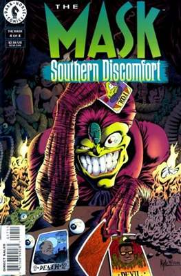 The Mask Southern Discomfort
