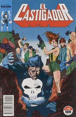 El Castigador (1988-1991) (Grapa 24 pp) #14
