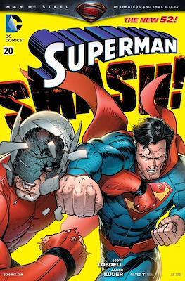 Superman (2011-) (Digital) #20