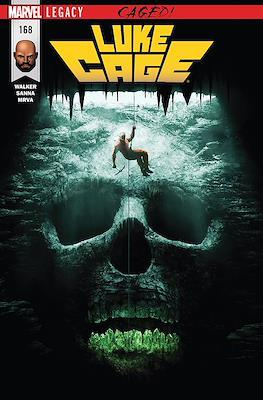 Luke Cage Vol. 1 (2017-2018) #168