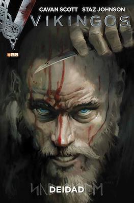 Vikingos: Deidad