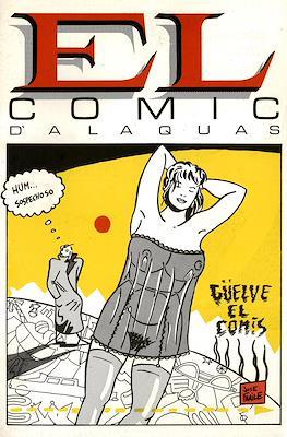 El còmic d'Alaquàs #5