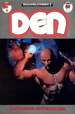 Den (Comic Book) #1