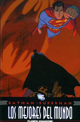 Batman y Superman. Los mejores del mundo
