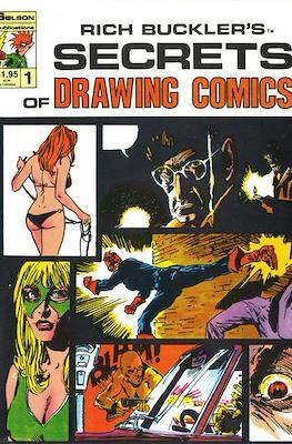Secrets of Drawing Comics