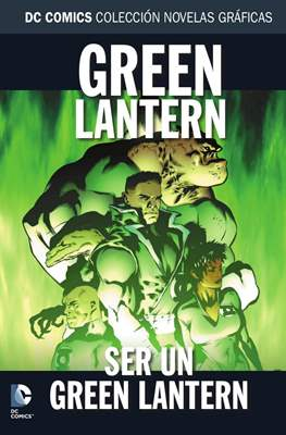 Colección Novelas Gráficas DC Comics #85
