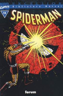Biblioteca Marvel: Spiderman (2003-2006) (Rústica 160 pp) #13