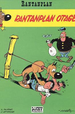 Rantanplan (Cartoné) #3